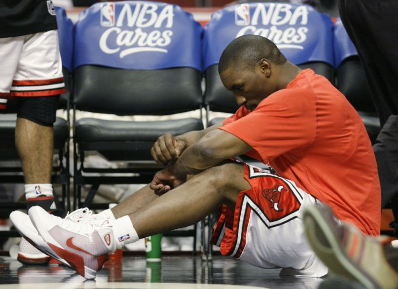 Ngôi sao một thời của NBA thừa nhận từng không ít lần nghĩ đến việc tự sát - Ảnh 3.