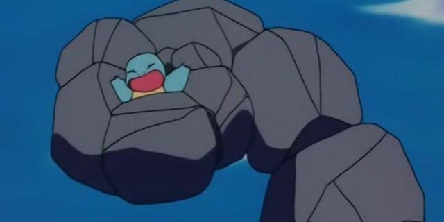 Những điều ngộ nghĩnh về Squirtle, chú rùa được yêu thích của thế giới Pokemon (P.1) - Ảnh 2.