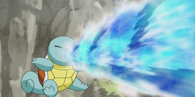 Những điều ngộ nghĩnh về Squirtle, chú rùa được yêu thích của thế giới Pokemon (P.1) - Ảnh 3.
