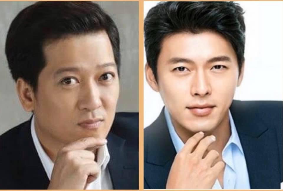 """Nịnh vợ như Trường Giang: Hết """"bắt chước"""" Hyun Bin rồi lại đi cắt tóc giống Park Seo Joon chỉ để chiều lòng Nhã Phương - Ảnh 2."""