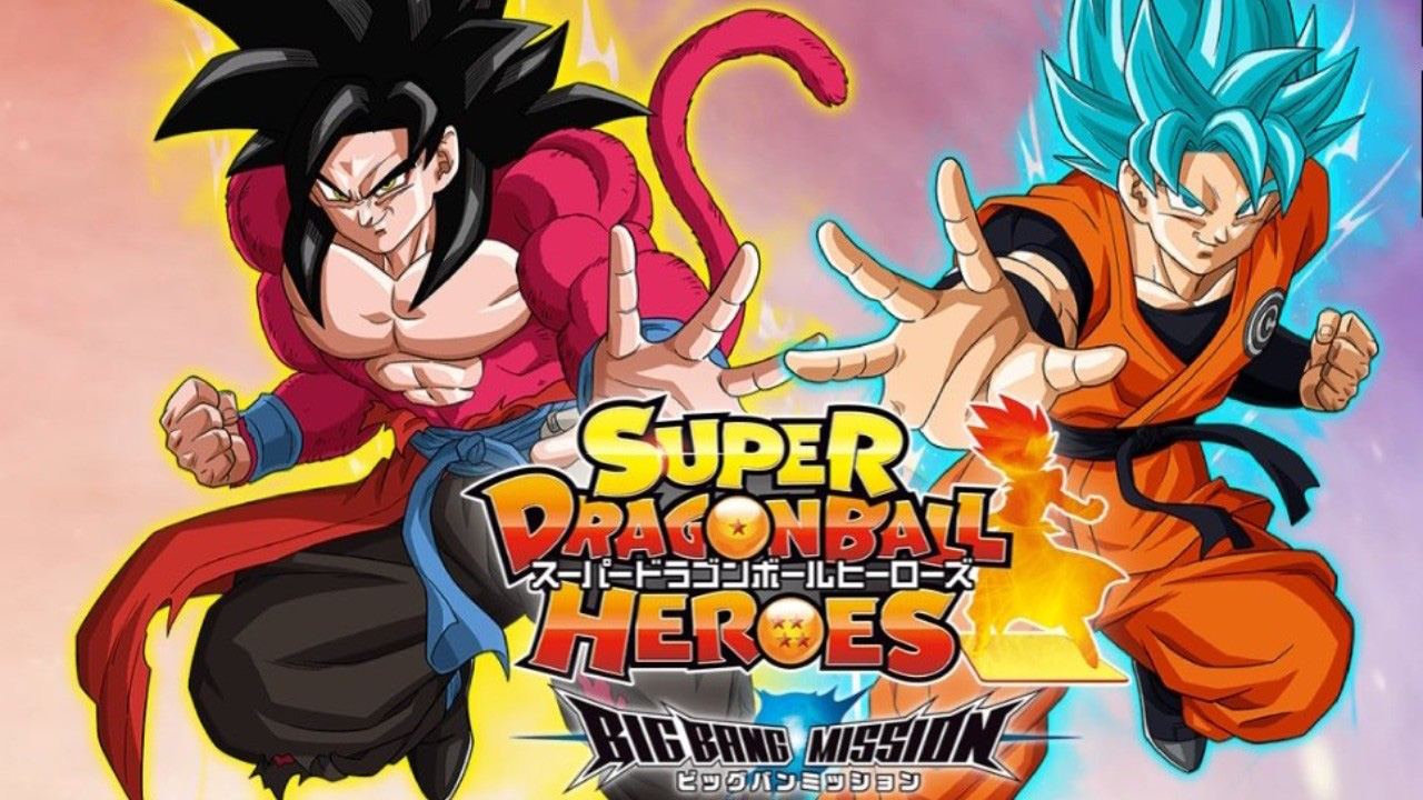 Super Dragon Ball Heroes phần 2 sẽ là cuộc xâm lăng của các vị Thần Hủy Diệt - Ảnh 2.