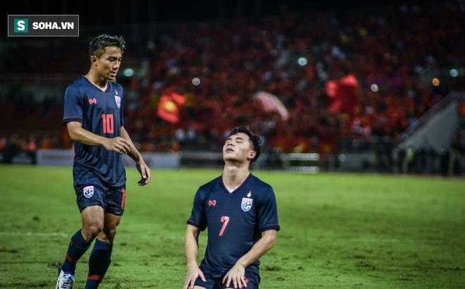 Hoàn thành 2 nhiệm vụ mà VFF giao, HLV Park Hang-seo sẽ đi vào lịch sử bóng đá Đông Nam Á - Ảnh 2.
