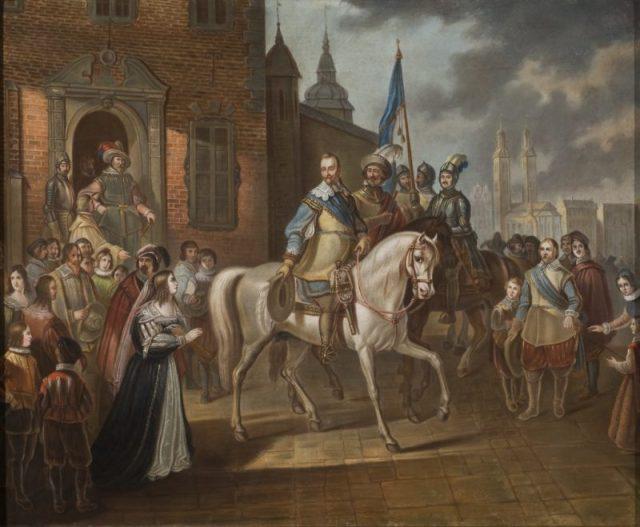 """Chuyện về Nữ hoàng Thụy Điển từng bị chồng gọi là """"bệnh hoạn"""" và đánh mất quyền nuôi dưỡng con gái độc nhất vì những việc làm kì lạ - Ảnh 4."""
