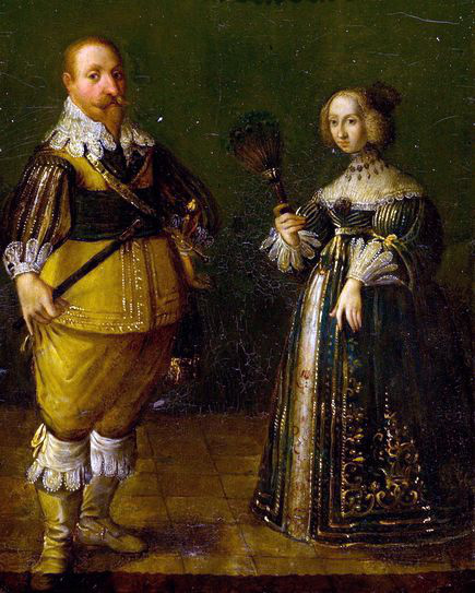 """Chuyện về Nữ hoàng Thụy Điển từng bị chồng gọi là """"bệnh hoạn"""" và đánh mất quyền nuôi dưỡng con gái độc nhất vì những việc làm kì lạ - Ảnh 2."""
