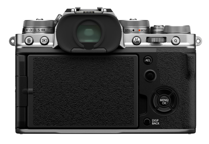 Fujifilm ra mắt máy ảnh X-T4: Chống rung cảm biến, màn chập mới, pin lớn hơn - Ảnh 7.