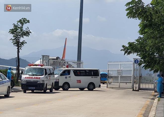 Kết quả xét nghiệm virus Corona của thanh niên Việt bị sốt trên chuyến bay chở đoàn khách Hàn Quốc từ tâm dịch Daegu đến Đà Nẵng - Ảnh 3.