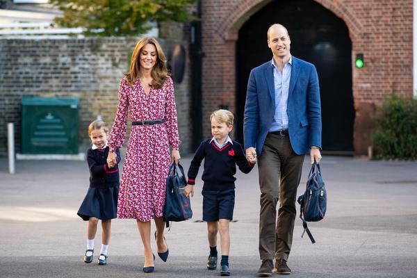 Ngôi trường nơi 2 con Công nương Kate theo học có 4 học sinh nghi nhiễm Covid-19 - Ảnh 2.