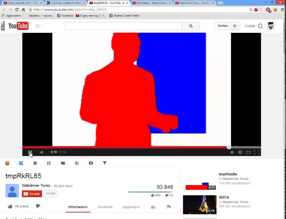 Sự thật đằng sau 77.000 video bí ẩn do Webdriver Torso đăng tải trên Youtube - Ảnh 3.