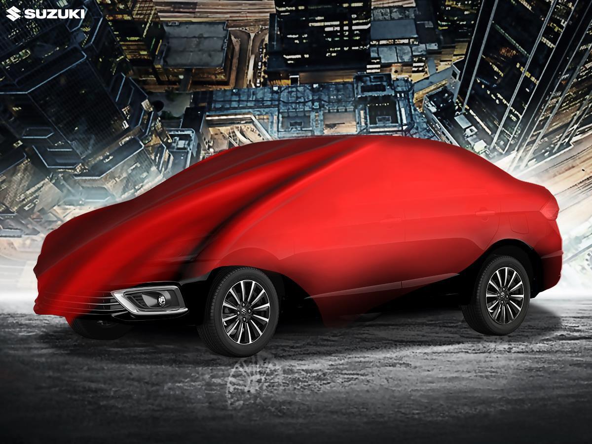 Suzuki Ciaz sắp có phiên bản mới tại Việt Nam - Ảnh 1.