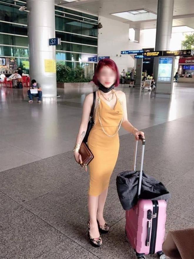 Vụ cô gái về từ Daegu lên mạng khoe trốn cách ly: Phun khử trùng bán kính 200m tại nơi ở cùng mẹ và em - Ảnh 2.