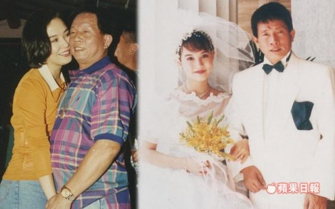 Tình duyên ly kỳ của Tiểu Long Nữ gốc Việt: Tuổi U60 vẫn được làm dâu nhà tỷ phú khét tiếng Hong Kong - Ảnh 4.