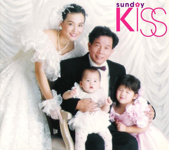 Tình duyên ly kỳ của Tiểu Long Nữ gốc Việt: Tuổi U60 vẫn được làm dâu nhà tỷ phú khét tiếng Hong Kong - Ảnh 5.