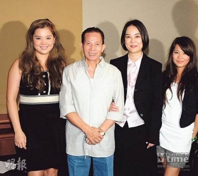 Tình duyên ly kỳ của Tiểu Long Nữ gốc Việt: Tuổi U60 vẫn được làm dâu nhà tỷ phú khét tiếng Hong Kong - Ảnh 6.