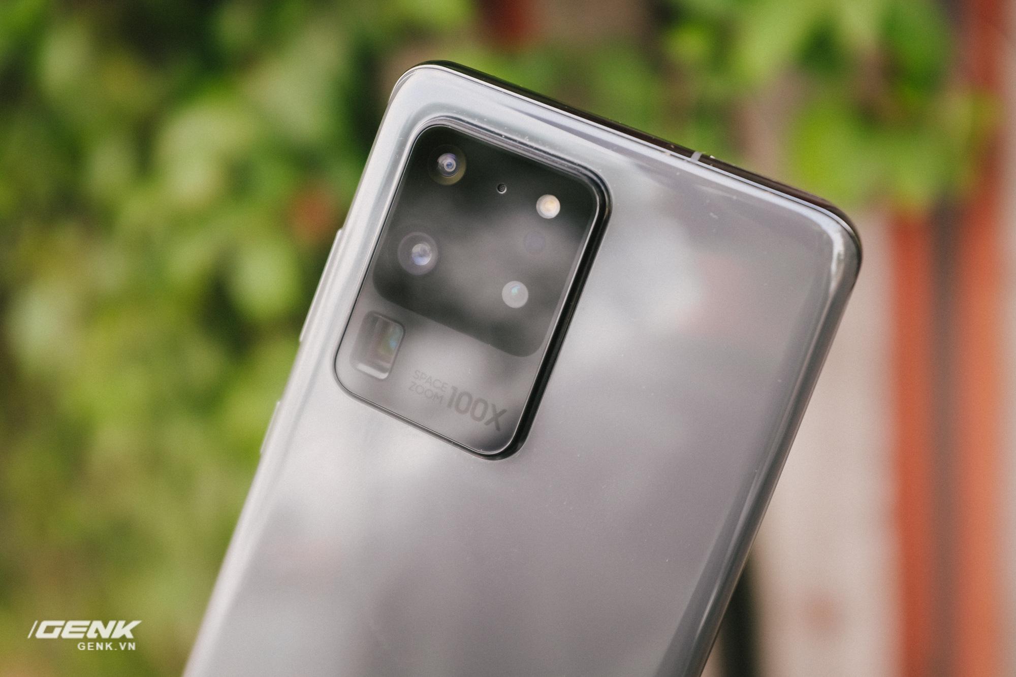 Những chi tiết thiết kế mới trên Galaxy S20 chứng tỏ Samsung vẫn bén lắm - Ảnh 1.