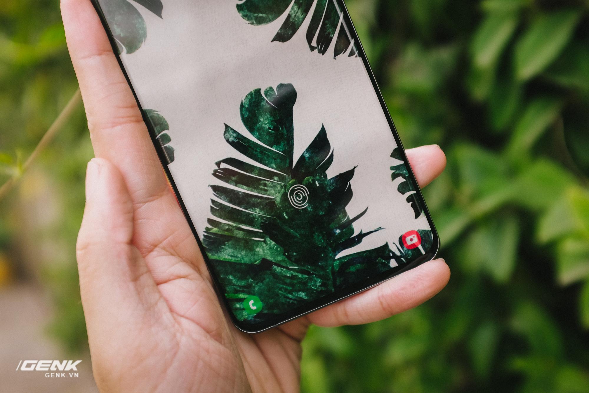 Những chi tiết thiết kế mới trên Galaxy S20 chứng tỏ Samsung vẫn bén lắm - Ảnh 5.