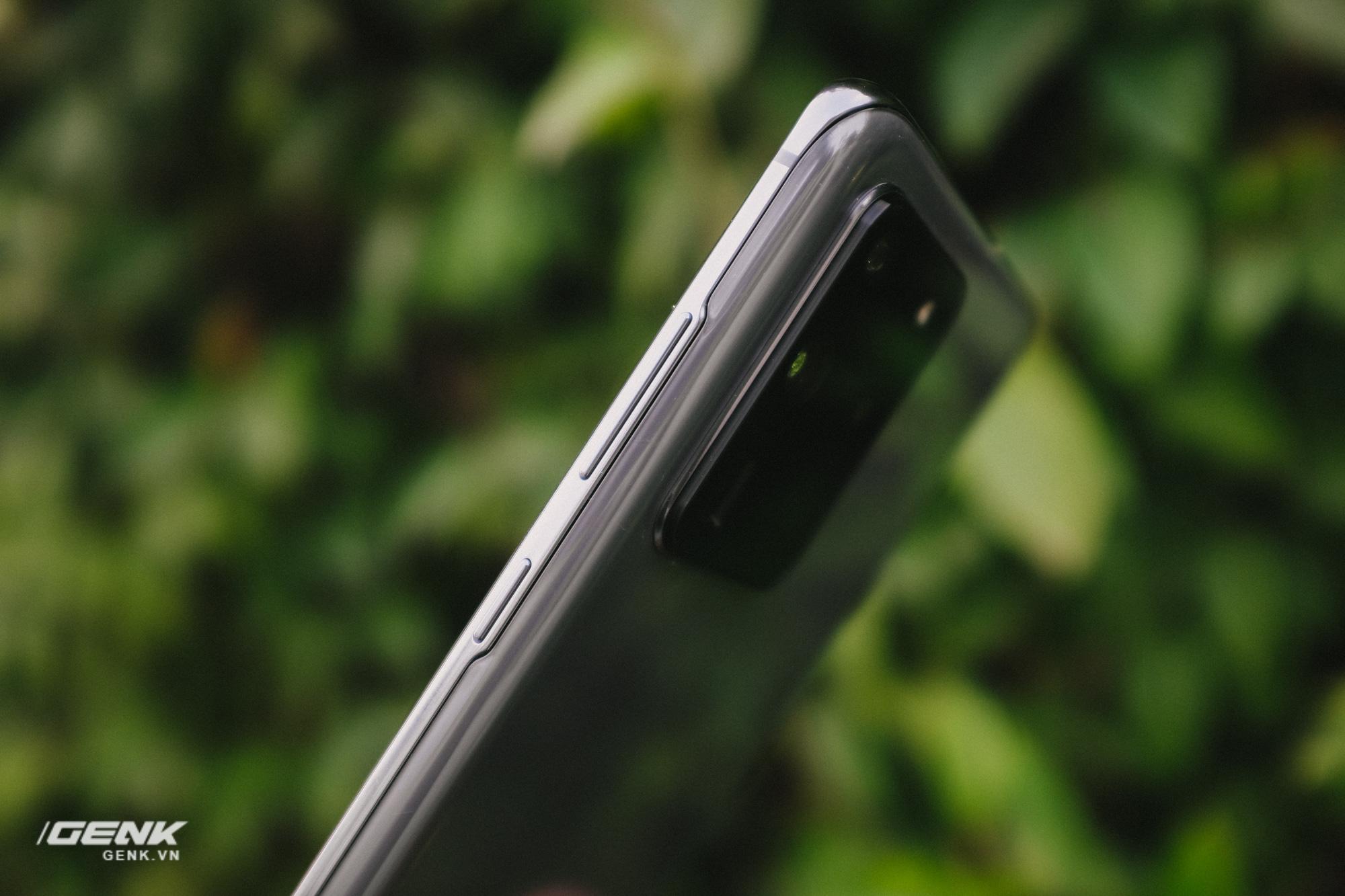 Những chi tiết thiết kế mới trên Galaxy S20 chứng tỏ Samsung vẫn bén lắm - Ảnh 2.