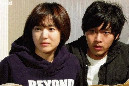 """Sau gần 10 năm chia tay, Song Hye Kyo và Hyun Bin bất ngờ được cư dân mạng """"tác hợp"""", liệu có cơ hội trở về bên nhau? - Ảnh 5."""