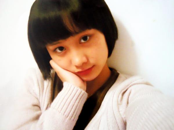Bộ ảnh gây chấn động xứ Trung của người mẫu trẻ bị bạn cùng lớp thiêu sống vì từ chối tình yêu - Ảnh 1.