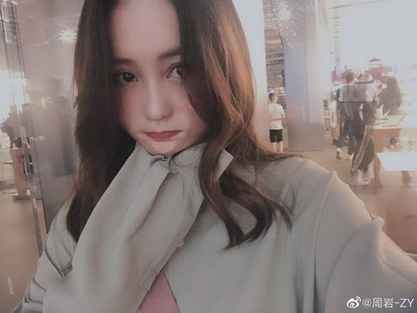 """Bộ ảnh gây chấn động xứ Trung của người mẫu trẻ bị bạn cùng lớp thiêu sống vì từ chối tình yêu: """"Những điều tốt đẹp không bao giờ chết"""" - Ảnh 10."""