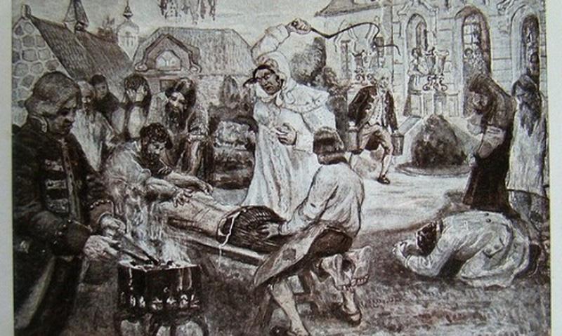 """Chuyện về nữ bá tước """"khát máu"""" người Nga: Tra tấn và sát hại 138 phụ nữ trẻ vì sự ghen tuông mù quáng - Ảnh 3."""