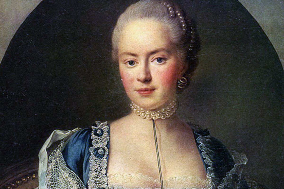 """Chuyện về nữ bá tước """"khát máu"""" người Nga: Tra tấn và sát hại 138 phụ nữ trẻ vì sự ghen tuông mù quáng - Ảnh 1."""