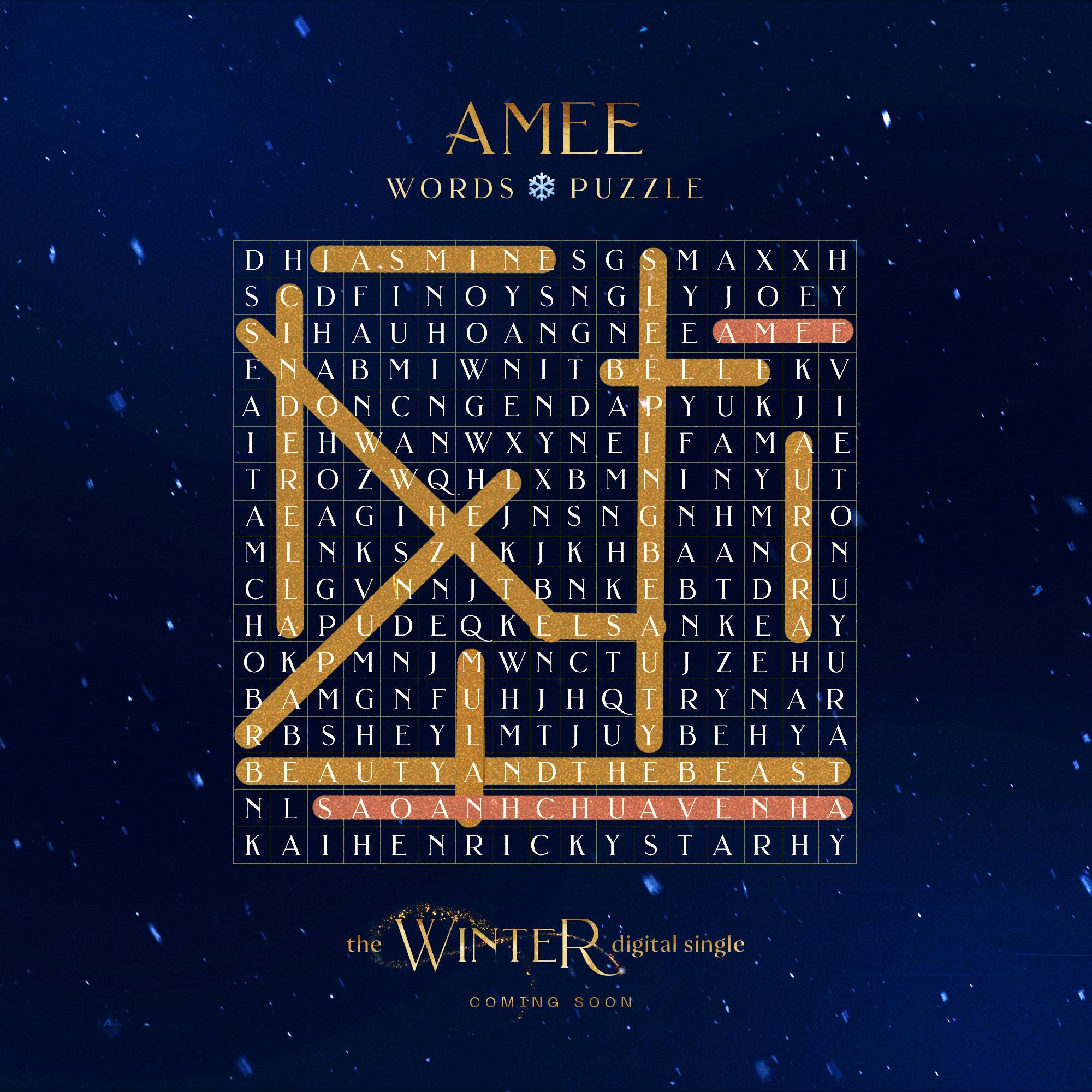 AMEE cầm táo tưởng hoá Bạch Tuyết nhưng lại là công chúa Disney, kết hợp Hậu Hoàng chuẩn bị công phá Vpop bằng liên hoàn sản phẩm - Ảnh 3.
