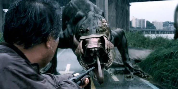 Bên cạnh Ký Sinh Trùng, đây 10 tác phẩm hay dành cho những ai mê phim của đạo diễn Bong Joon-Ho (P.2) - Ảnh 3.