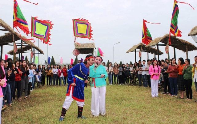 Phú Yên dừng tất cả các hoạt động lễ hội để chống dịch Corona - Ảnh 1.