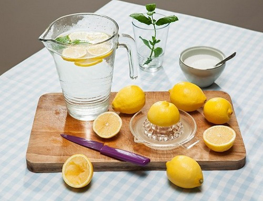 Uống loại nước này trước khi ngủ, mỡ bụng tiêu táng chẳng mấy chốc mà bụng gọn dáng thon - Ảnh 2.