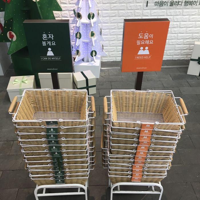 19 siêu thị được đánh giá cao nhờ cách bán hàng thông minh và có phần hóm hỉnh - Ảnh 5.