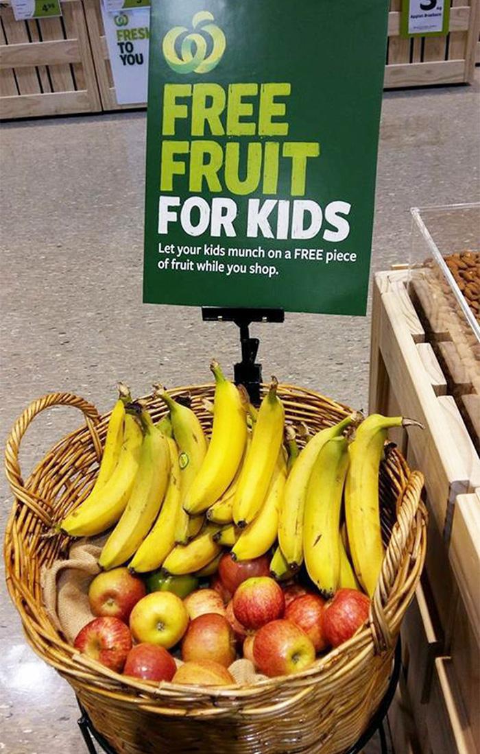 19 siêu thị được đánh giá cao nhờ cách bán hàng thông minh và có phần hóm hỉnh - Ảnh 13.
