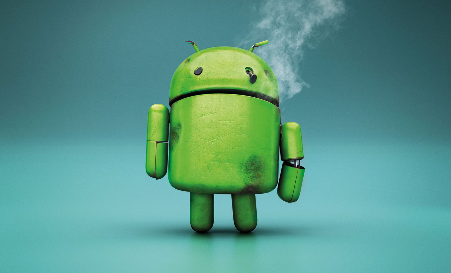 Hơn 1 tỷ smartphone Android thiếu bảo mật và có nguy cơ bị tấn công - Ảnh 1.
