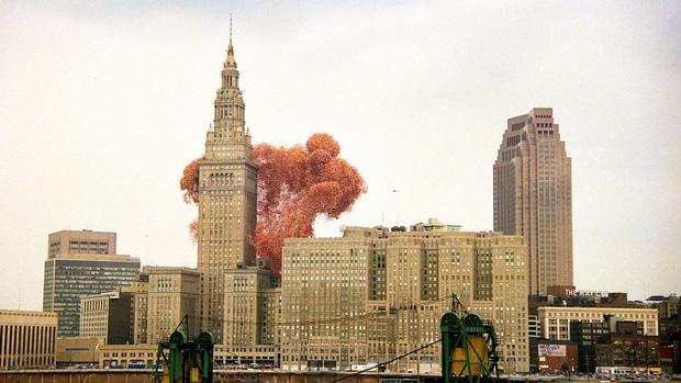 Lễ hội Balloonfest' 86: Thảm họa bóng bay đầy kỳ lạ đi vào lịch sử nước Mỹ - Ảnh 2.