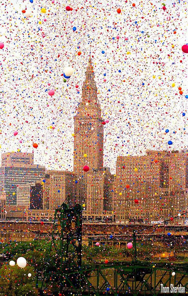 Lễ hội Balloonfest' 86: Thảm họa bóng bay đầy kỳ lạ đi vào lịch sử nước Mỹ - Ảnh 4.