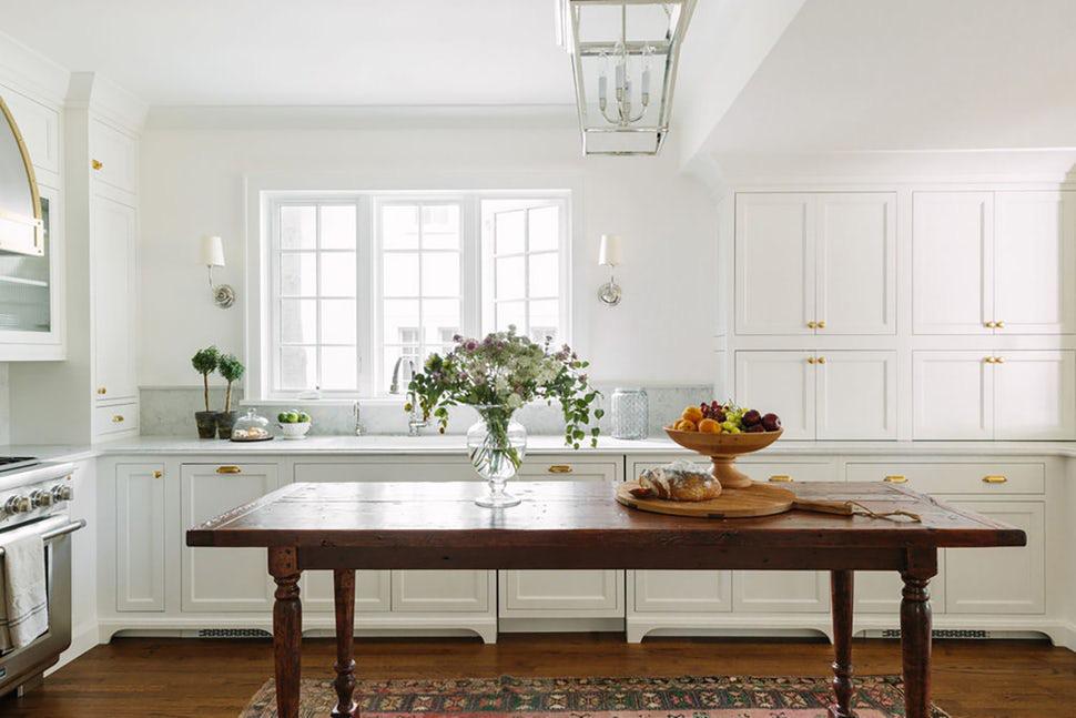 Yếu tố nhỏ nhưng có sức níu kéo cực lớn khiến bạn chẳng nỡ rời khỏi căn bếp gia đình - Ảnh 18.