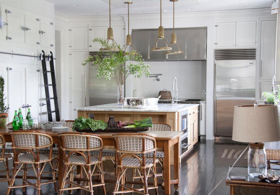 Yếu tố nhỏ nhưng có sức níu kéo cực lớn khiến bạn chẳng nỡ rời khỏi căn bếp gia đình - Ảnh 15.