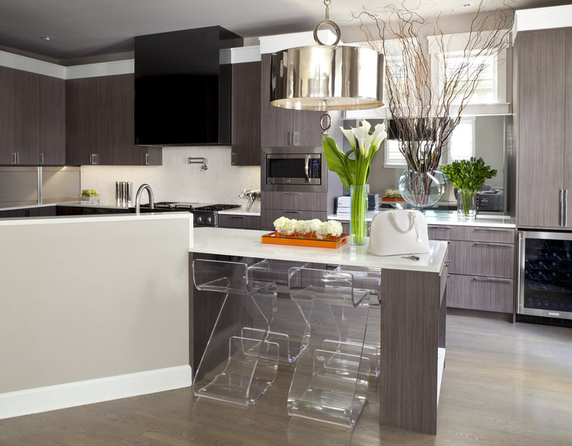 Yếu tố nhỏ nhưng có sức níu kéo cực lớn khiến bạn chẳng nỡ rời khỏi căn bếp gia đình - Ảnh 2.