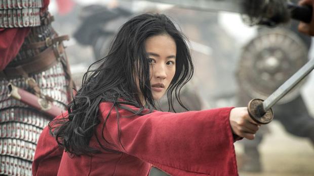 """""""Mulan"""" của Lưu Diệc Phi bị chấm 2/10 điểm, trở thành nồi lẩu thập cẩm đáng thất vọng của Disney?  - Ảnh 5."""