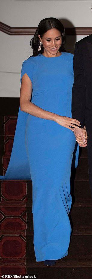 """Động thái chứng tỏ Công nương Kate đã chính thức đặt dấu chấm hết cho """"cơn sốt Meghan Markle"""" từng khuấy đảo nước Anh - Ảnh 4."""