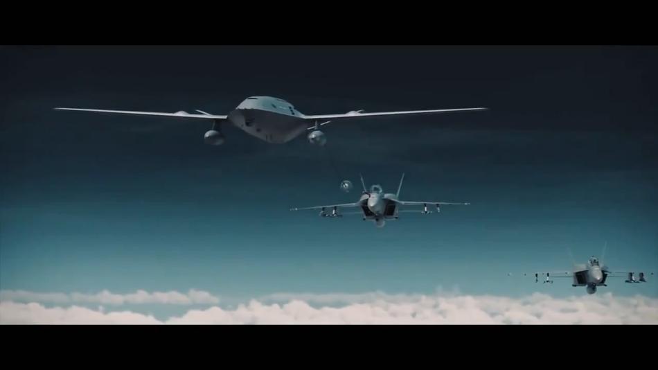 Sát thủ diệt hạm DF-21D: Trung Quốc đừng khoe mẽ, Mỹ đã có cách khắc chế! - Ảnh 1.