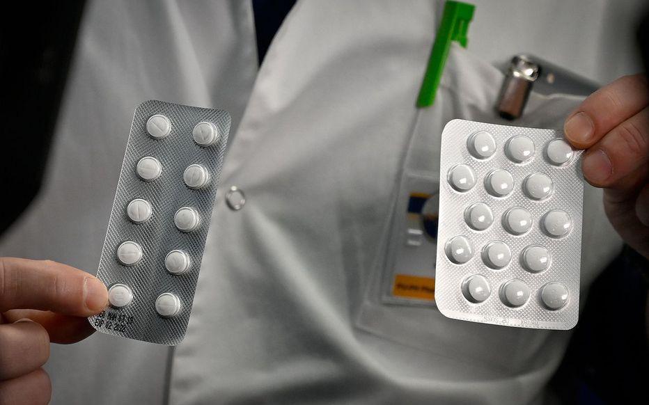 Mua thuốc sốt rét để phòng Covid-19: Không khác gì trữ thuốc độc trong nhà - Ảnh 1.