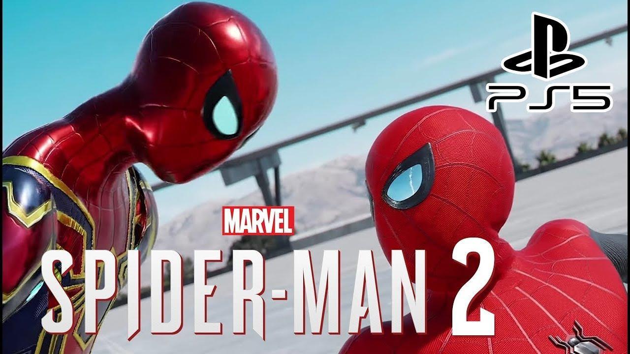 Game siêu anh hùng hay nhất lịch sử sắp ra mắt phần 2 trên PS5 - Ảnh 1.
