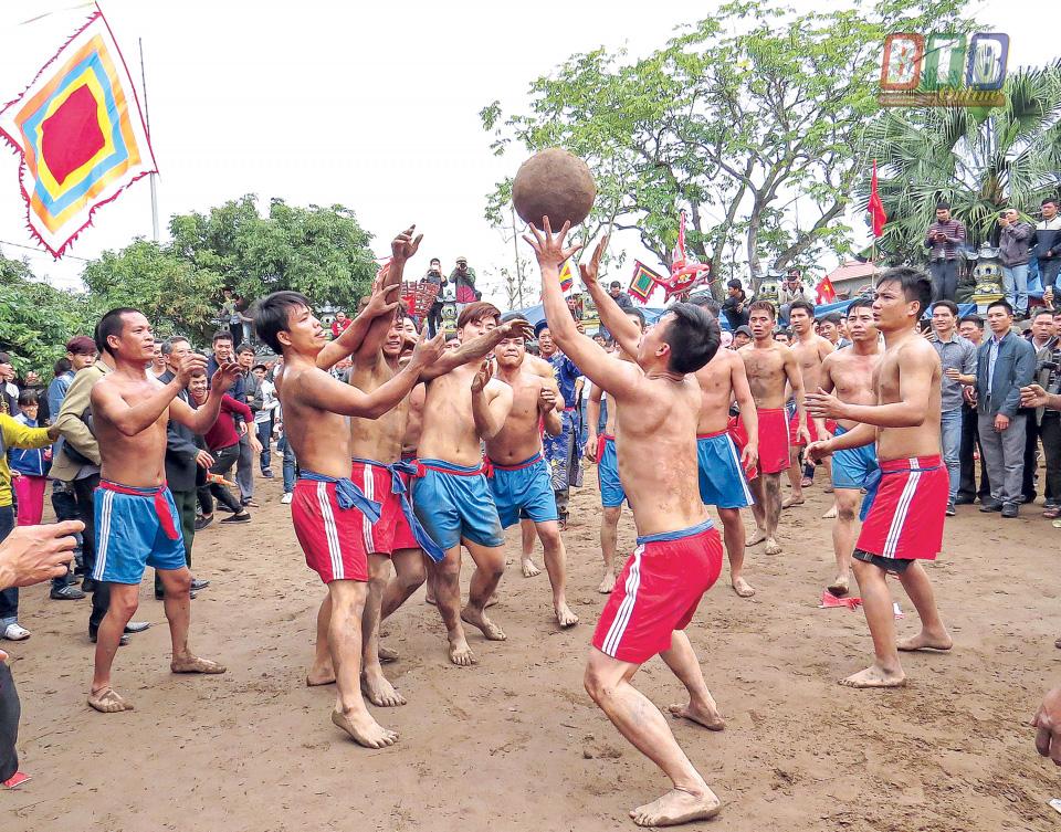 Đặc sắc văn hóa Thái Bình - Ảnh 4.