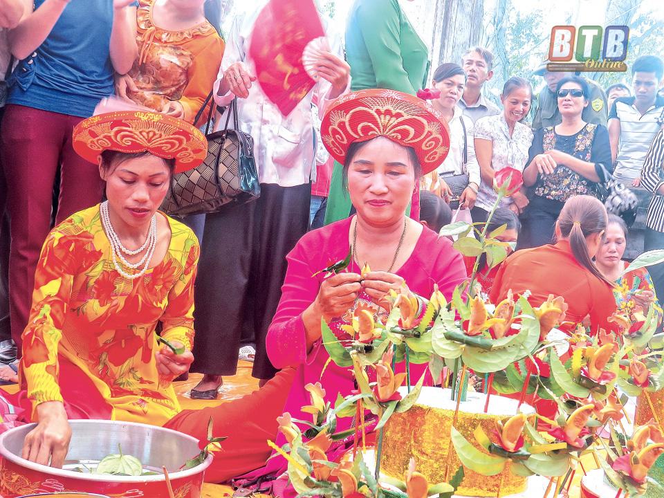 Đặc sắc văn hóa Thái Bình - Ảnh 5.