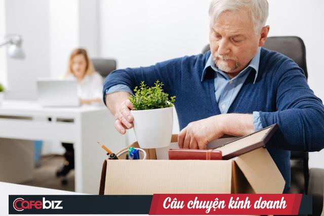 Thu nhập khi về hưu: Bạn đã từng quan tâm cuộc sống của mình sau tuổi 60 thế nào chưa? (P.15) - Ảnh 1.