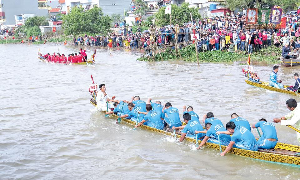 Đặc sắc văn hóa Thái Bình - Ảnh 3.
