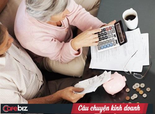 Thu nhập khi về hưu: Bạn đã từng quan tâm cuộc sống của mình sau tuổi 60 thế nào chưa? (P.15) - Ảnh 2.
