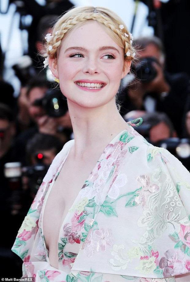 Dàn thiên thần Hollywood có khuôn mặt đẹp vô thực: Con gái Bella - Edward và cô bé xinh nhất thế giới dậy thì ra sao? - Ảnh 3.