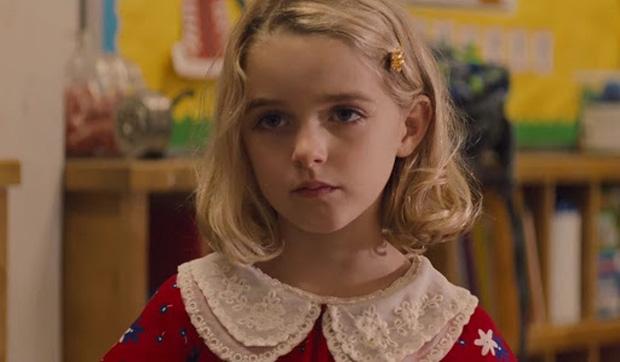 Dàn thiên thần Hollywood có khuôn mặt đẹp vô thực: Con gái Bella - Edward và cô bé xinh nhất thế giới dậy thì ra sao? - Ảnh 5.