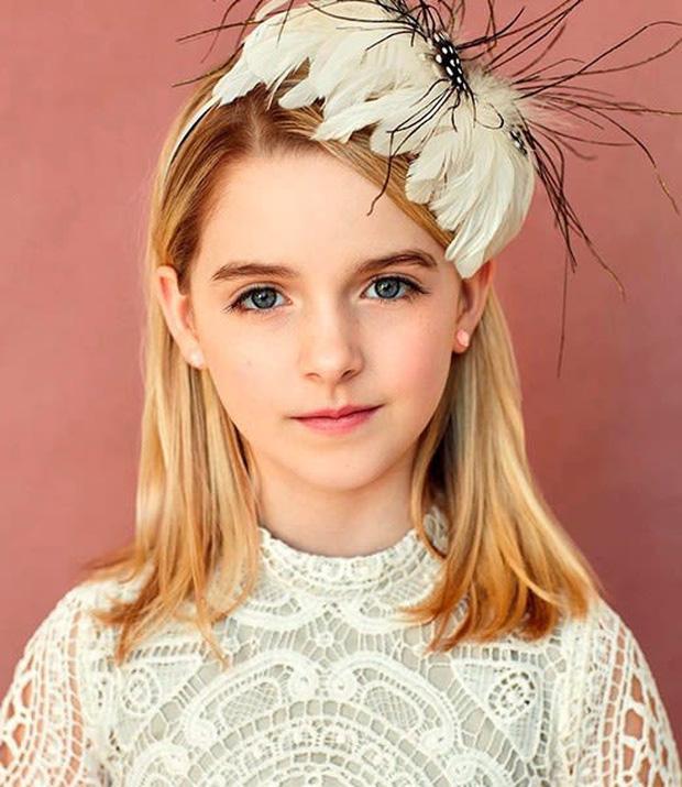 Dàn thiên thần Hollywood có khuôn mặt đẹp vô thực: Con gái Bella - Edward và cô bé xinh nhất thế giới dậy thì ra sao? - Ảnh 8.